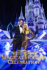 The Wonderful World of Disney: Magical Holiday Celebration