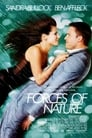 Poster for Forces of Nature