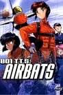 Poster for 801 T.T.S. Airbats