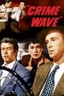 Poster for Crime Wave