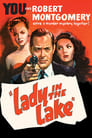 Poster for Lady in the Lake
