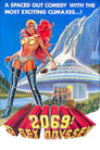 Poster for 2069: A Sex Odyssey