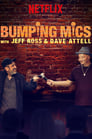 Imagen Bumping Mics with Jeff Ross & Dave Attell
