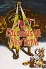 The Colossus of New York (1958) Movie Reviews