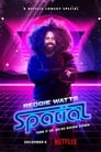 Reggie Watts: Spatial (2016)