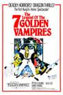 The Legend Of The 7 Golden Vampires (1974) Volledige Film Kijken Online Gratis Belgie Ondertitel