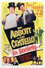 Poster for In Society