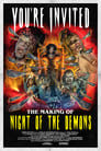 Poster for You're Invited: The Making of Night of the Demons