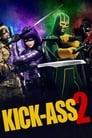 Poster for Kick-Ass 2