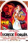 Poster for Lucrèce Borgia