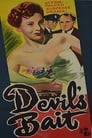 Poster for Devil's Bait