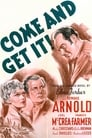 Come and Get It (1936) Movie Reviews