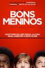 Bons Meninos poster