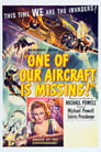 One of Our Aircraft Is Missing (1942) Movie Reviews