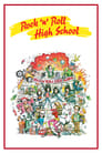 Imagem Rock 'n' Roll High School 1979 Dublado Legendado