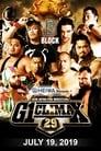 NJPW G1 Climax 29: Day 6 (2019)