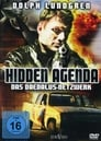 Poster for Hidden Agenda