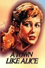 Poster for A Town Like Alice