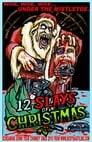The 12 Slays of Christmas (2016)