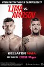 Bellator 260: Lima vs. Amosov