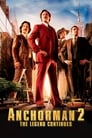 Anchorman 2: The Legend Continues (2013) Movie Reviews