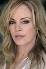 Chandra West isKim