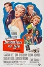 Poster for Imitation of Life