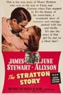 Poster for The Stratton Story