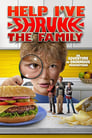 Help, I've Shrunk The Family « Streaming ITA Altadefinizione 2014 [Online HD]
