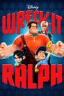 4-Wreck-It Ralph