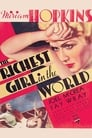 The Richest Girl in the World (1934) Movie Reviews