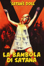 Poster for La bambola di Satana