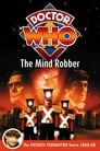 Poster for Doctor Who: The Mind Robber
