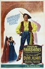 Poster for The Private Life of Don Juan