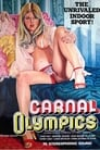 Poster for Carnal Olympics