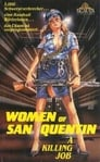 Poster for Women of San Quentin