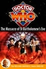Poster for Doctor Who: The Massacre of St Bartholomew's Eve