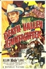Death Valley Gunfighter ☑ Voir Film - Streaming Complet VF 1949