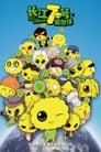 مترجم أونلاين و تحميل CJ7: The Cartoon 2010 مشاهدة فيلم