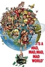 Poster for It's a Mad Mad Mad Mad World