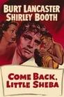 Come Back, Little Sheba (1952) Movie Reviews
