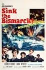 Poster for Sink the Bismarck!