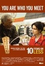 10 Items or Less (2006) Movie Reviews