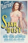 Poster for Star Dust