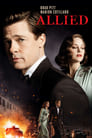 Poster for Allied