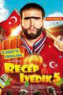 مشاهدة فيلم Recep Ivedik 5 2017 مترجم أون لاين بجودة عالية