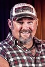 Larry the Cable Guy isLarry