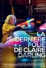 Poster for Claire Darling
