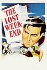 Poster for The Lost Weekend