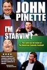 Poster for John Pinette: I'm Starvin'!